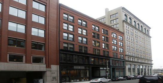 41,000 SF Office Building, Boston, MA featured image