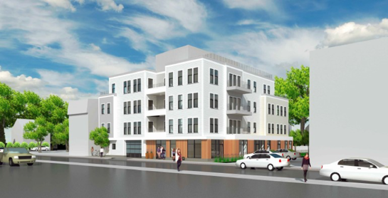 12-Unit Condo Development, Boston, MA transaction image